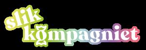 Slik kompagniet logo