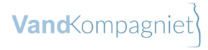 Vand Kompagniet logo